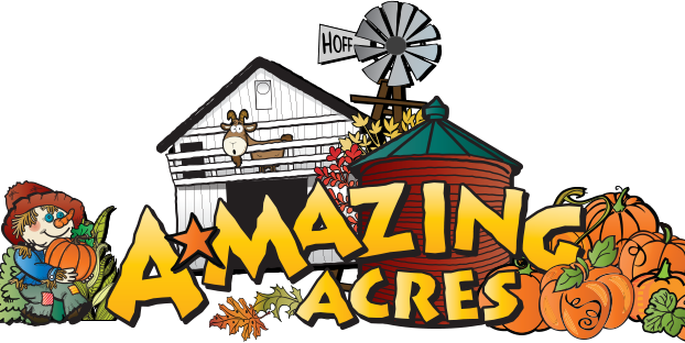 A_Mazing Acres Corn Maze header image