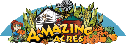 A-Mazing Acres Corn Maze header image